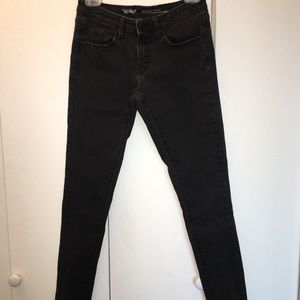 Black Mossimo Jeans